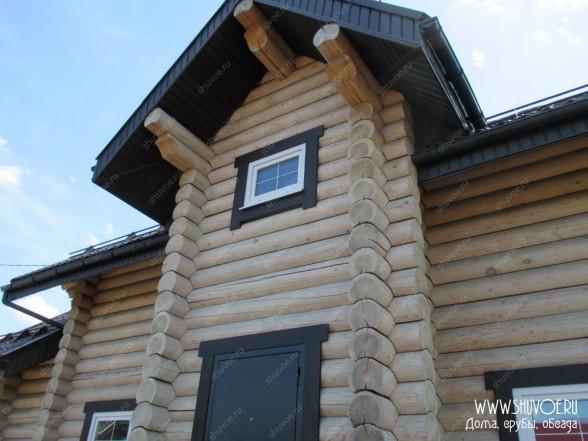 Правильная установка пластиковых окон в деревянном доме, фото 10