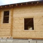 Обсада в деревянном доме, фото 7