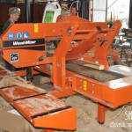 woodmizer HR110-2