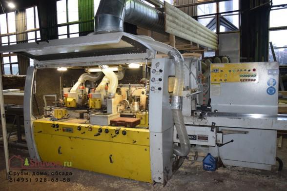 Новый станок в производстве leadermac lmc 623 c